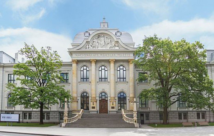 Izcilākās personības Latvijas mākslā