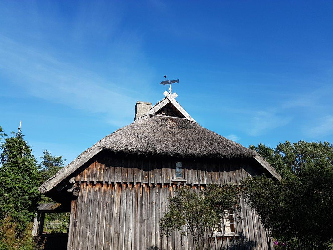 Ekskursija pa Latvijas Etnogrāfisko brīvdabas muzeju